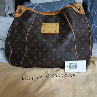 #Totally GM#Louis Vuitton #