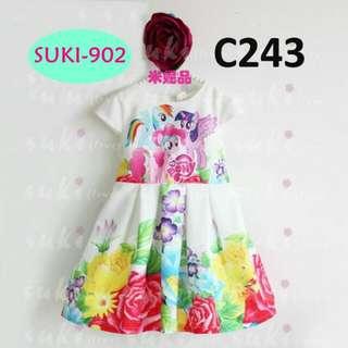 C243 Dress Suki-902