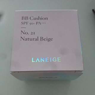 Laneige No. 21 Natural Beige