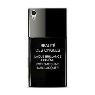 Beaute Dos Ongles Sony Xperia Z5 Custom Hard Case