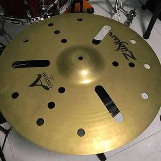 "Zildjian A Custom Efx 20"" Crash"