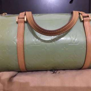 Authentic Louis Vuitton LV vernis papillon