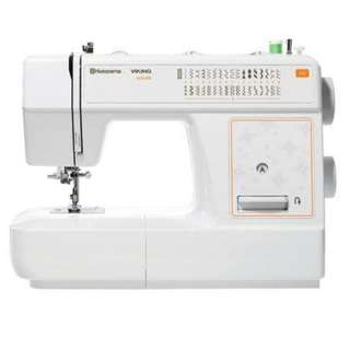 Husqvarna Viking E20 Sewing Machine