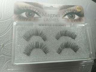 3Magnets , Magnetic Eyelashes