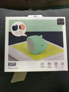 Roar wireless speaker