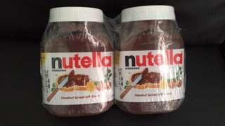 Nutella 950 grams