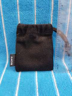 Sony pouch