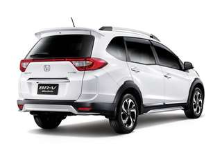 HONDA BRV FULL LOAN