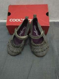 Sepatu anak (3-4tahun) No. 24