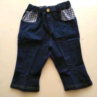 Celana anak cowo