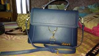 Tas Chloe Semi Premium / Tas Wanita Branded Asli / Tas Chloe Premium