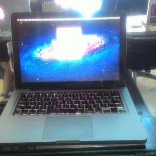 Macbook Unibody Limited