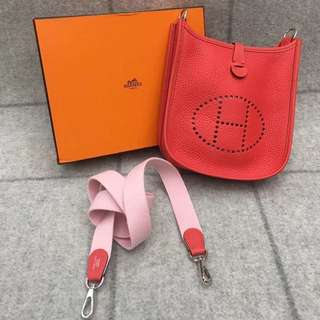 Hermes Evelyn mini 2R