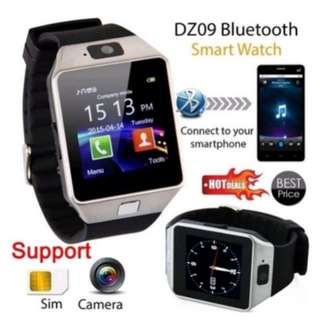 Brand new in box Bluetooth Smartwatch with sim and micro SD slot