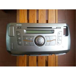 Alza Radio & Mp3 Player