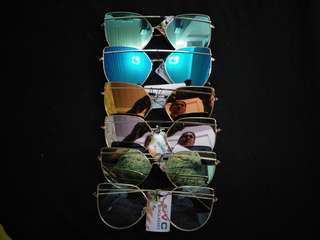 Shades sunnies eyeglasses unisex