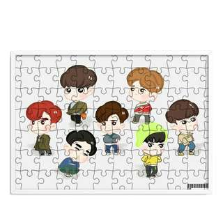ikon puzzle