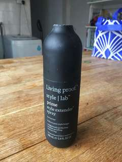 Living Proof | Prime Style Extender Spray 100ml