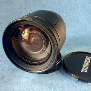 Tamron Af 28-200mm 3.8-5.6lens Aspherical for sony a mount