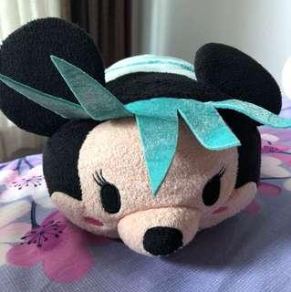 Tsum Tsum Minnie Mouse Lady Liberty
