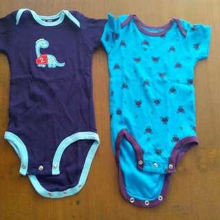 Jumpsuit bayi & anak 2 pcs