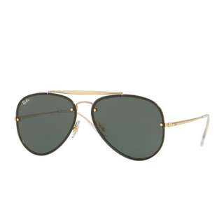 RB3584N 58 - BLAZE AVIATOR - Ray-Ban - RB 3584 N