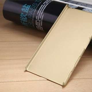 Hardcase pipilu metalic sony z5+