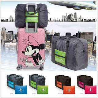 Travel Bag/Foldable Luggage Bag/Foldable Travel Bag