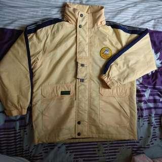 降)古著 復古運動外套
