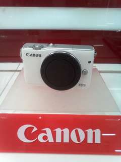 Cicilan camera SLR canon tanpa kartu kredit promo DP 0%