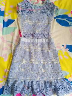 Doublewoot size S