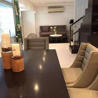 5% cash out move-in kana Makati area