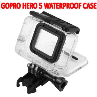 TGP043 GoPro Hero 5 Waterproof Protective Housing Case Cover
