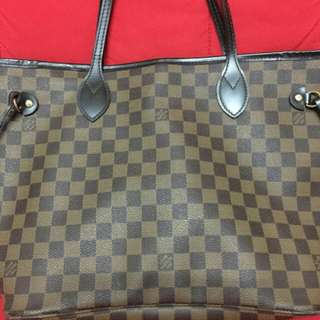 March offer!!  LV Neverfull MM #Fesyen50