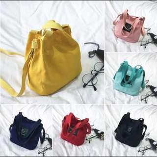 <PO>Women's mini Canvas Bag