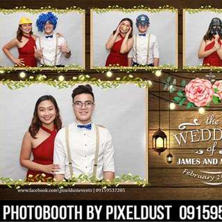 Affordable Photobooth in Marikina