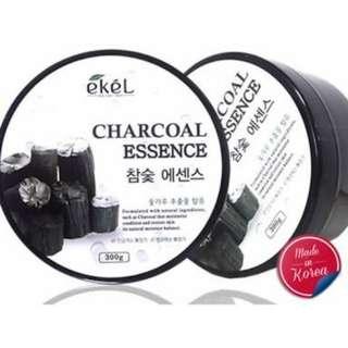 Ekel Charcoal Essence