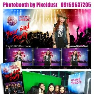 Affordable Photobooth in Marikina