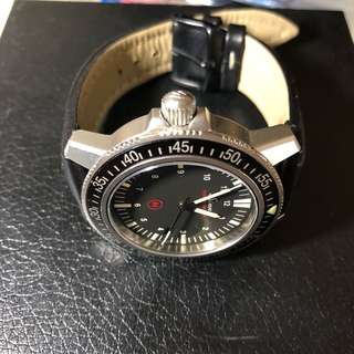 Sinn watch EZM3