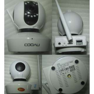 Cooau C23S Full HD 1080p WiFi IP Camera .  same design as Vstarcam C23S