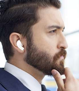 Mini AirPod iPhone Android