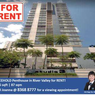 Beautifully renovated penthouse in prime area!
