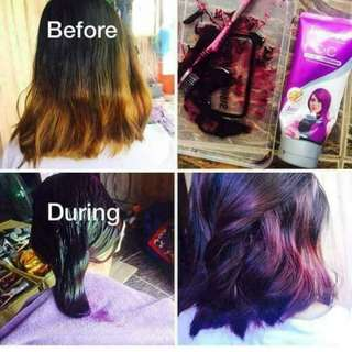 Color Conditioner