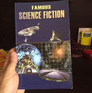 Famous science fiction