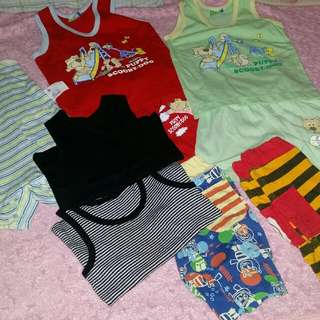 Pambahay set for 250php