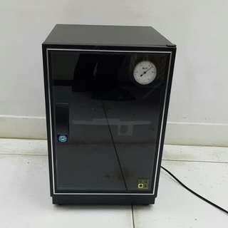 電子防潮箱(收藏家,31闊cmx48cm高x36cm深)