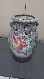 花瓶 花盆