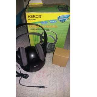 Arkon Headphone
