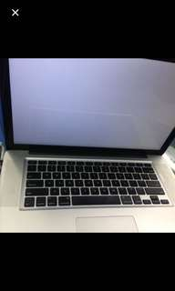 We take in all macbook and also offer pawn and buy back service for allMacbook