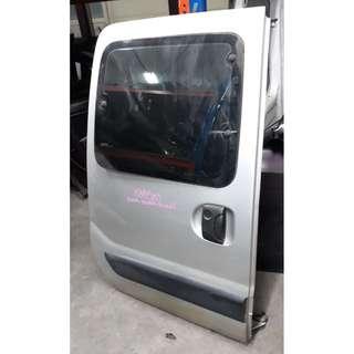 Renault Kangoo Right Sliding Door